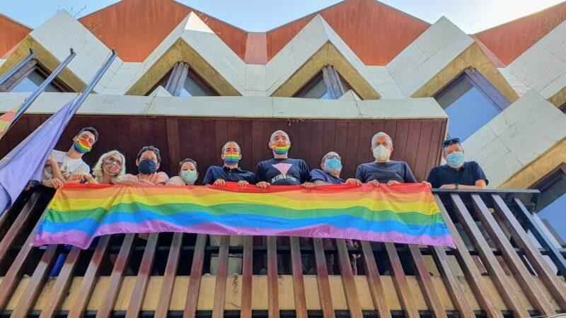 La Bustia LGTBI Esparreguera