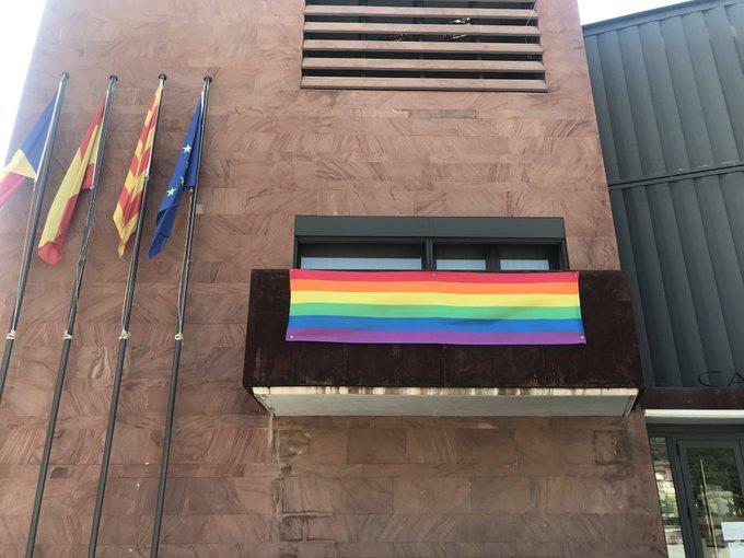 La Bustia LGTBI Gelida