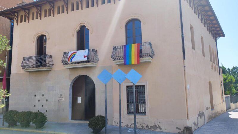 La Bustia LGTBI Sant Esteve