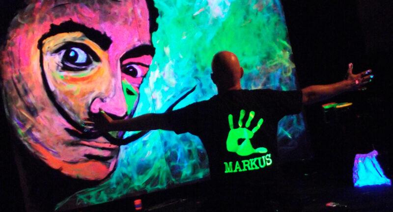 La Bustia Markus Dali Martorell