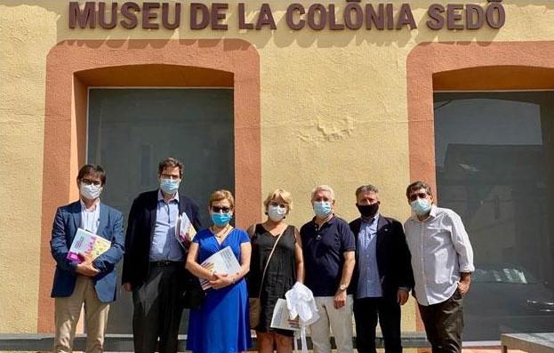La Bustia PIMEC i Centre Estudis Comarcals