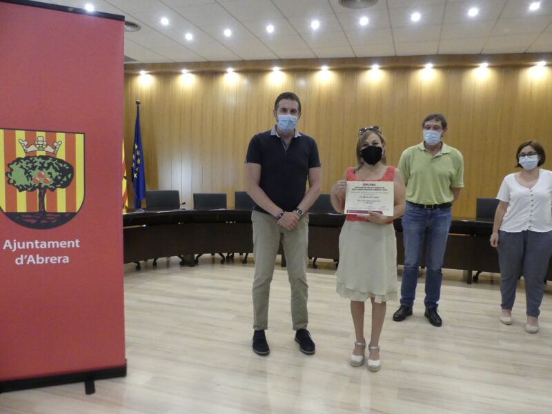La Bustia Sant Jordi estiu premis literaris 1 Abrera