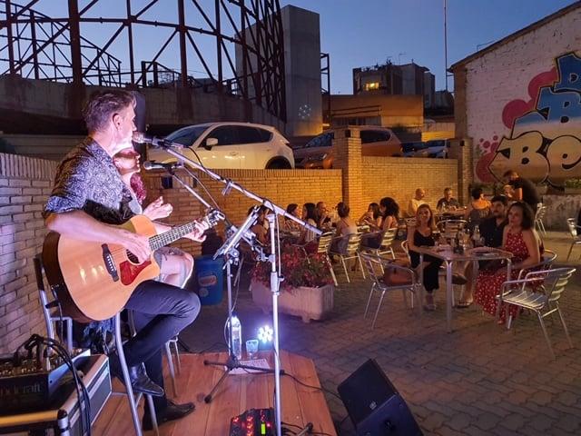 La Bustia FM Sant Esteve Acoustic Cuts