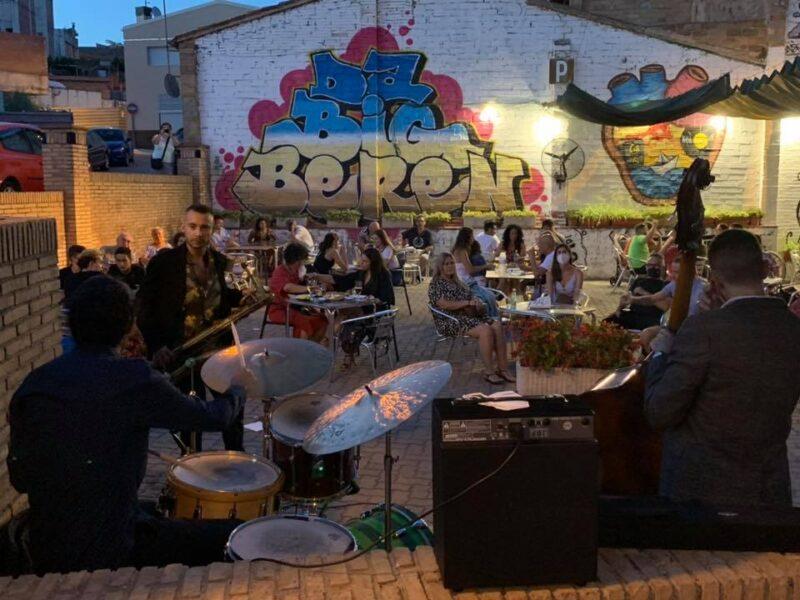 La Bustia FM Sant Esteve concerts