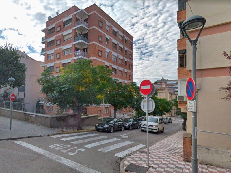 La Bustia barri Can Vidal Esparreguera