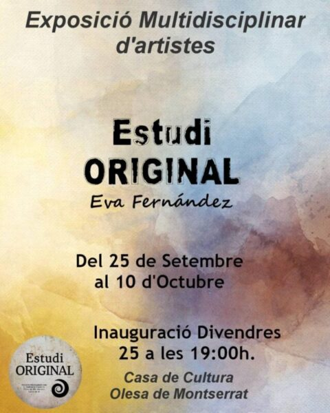 La Bustia Exposicio Estudi Original Olesa (1)