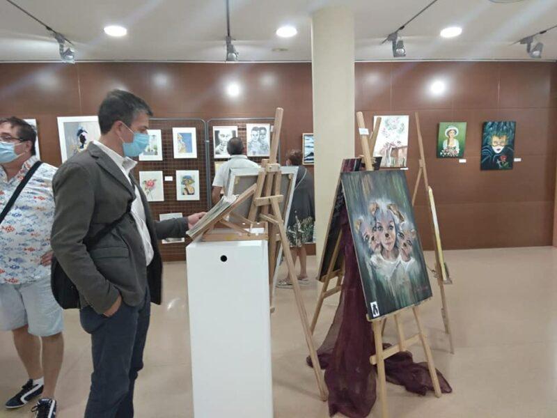La Bustia Exposicio Estudi Original Olesa (4)