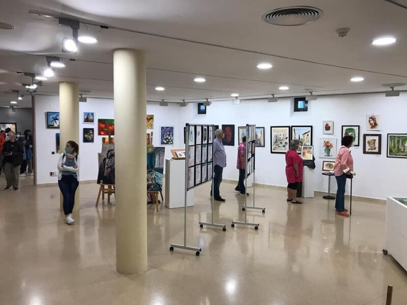 La Bustia Exposicio Estudi Original Olesa (5)