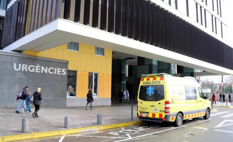 La Bustia Hospital Parc Tauli Sabadell