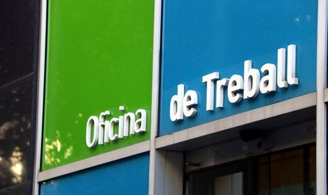 La Bustia Oficina Servei Ocupacio Catalunya