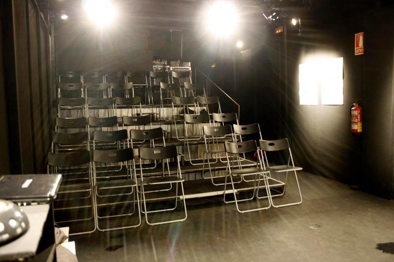 La Bustia Teatret Esparreguera