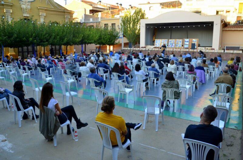 La Bustia concert Halldor Mar (4)