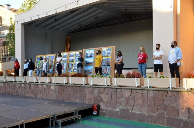 La Bustia concert Halldor Mar (5)