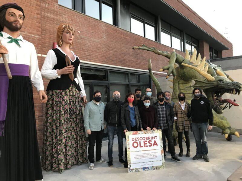 La Bustia exposicio Descobrint Olesa (7)