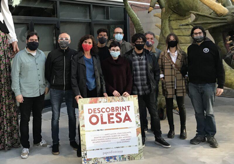 La Bustia exposicio Descobrint Olesa (8)