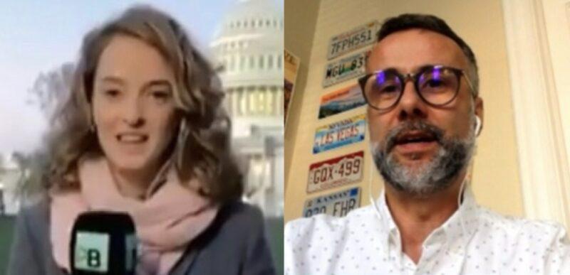 La Bustia Cristina Solias i Quim Miro estats units