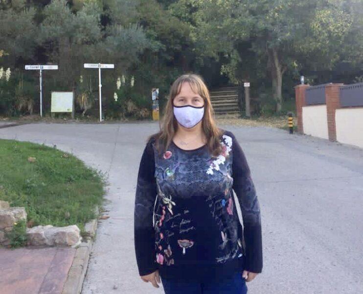 La Bustia opinio Silvia covid Gelida