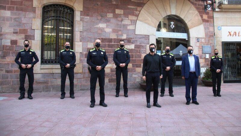La Bustia agents Martorell