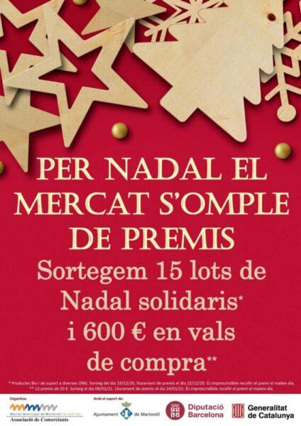 La Bustia campanya Nadal Mercat Les Bobiles Martorell (2)