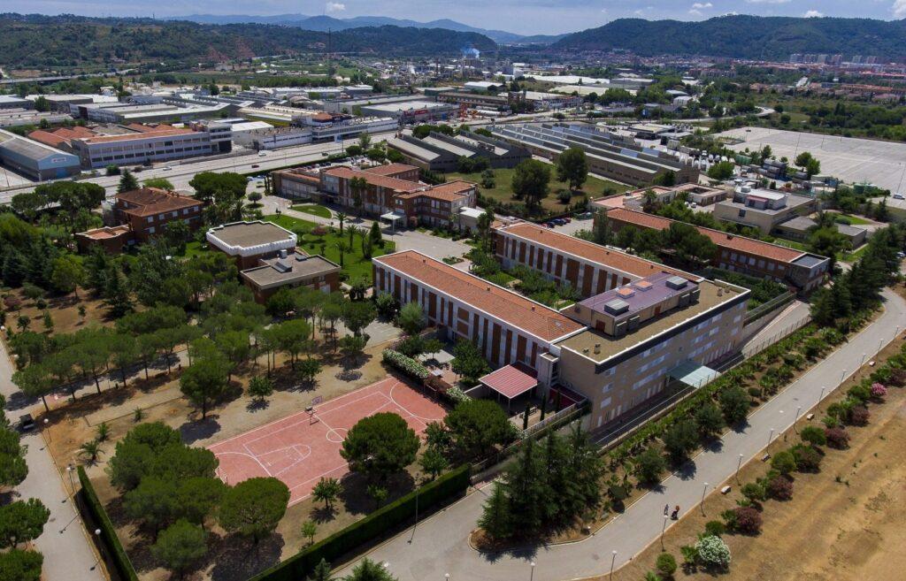 La Bustia Hospital Sagrat Cor