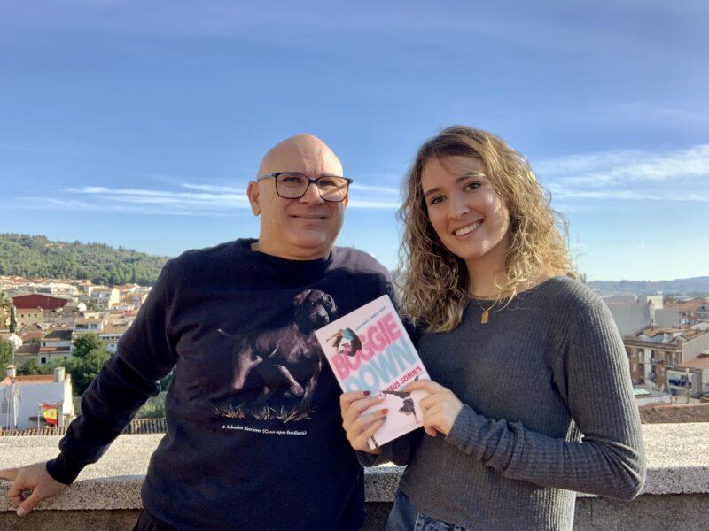 La Bustia Santi i Mireia Baro Olesa