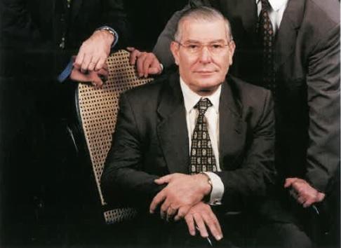 La Bustia Santiago Leon Martorell