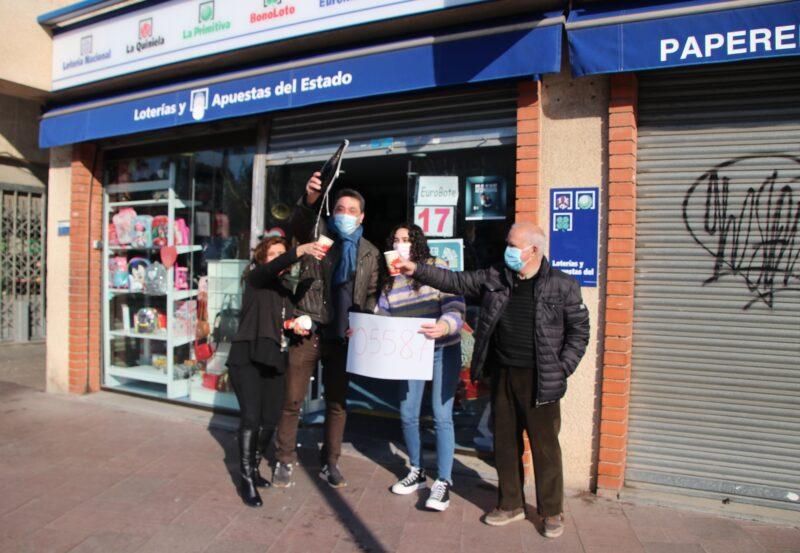 La Bustia loteria Reis Sant Andreu (2)