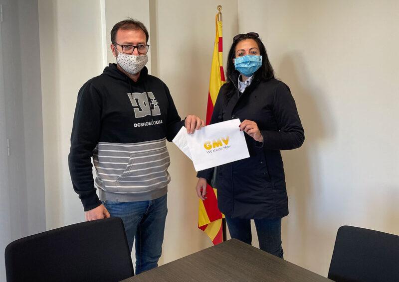 La Bustia solidaritat Nadal Castellvi (1)