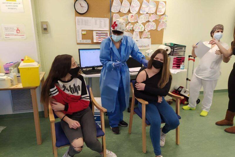 La Bustia vacunacio Olesa (4)