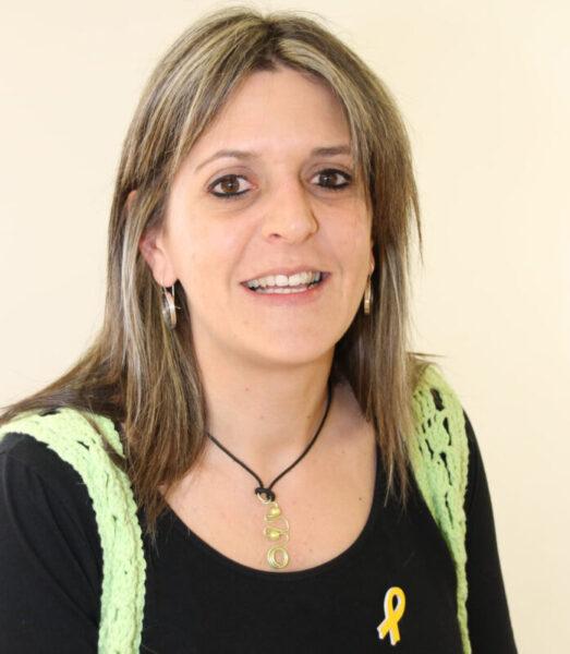 La Bustia Anna Falguera de Sant Esteve