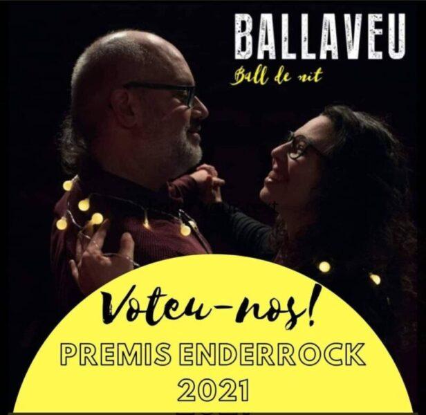 La Bustia Bellaveu Olesa Premi Enderrock