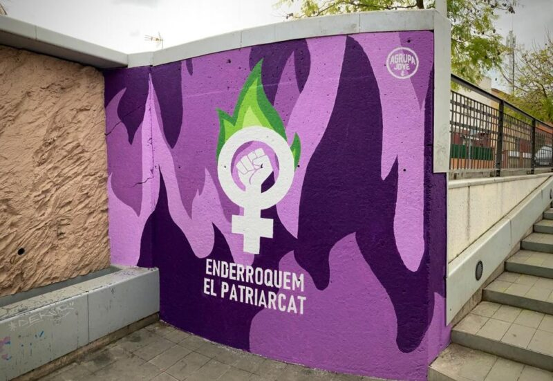 La Bustia Dia de la Dona