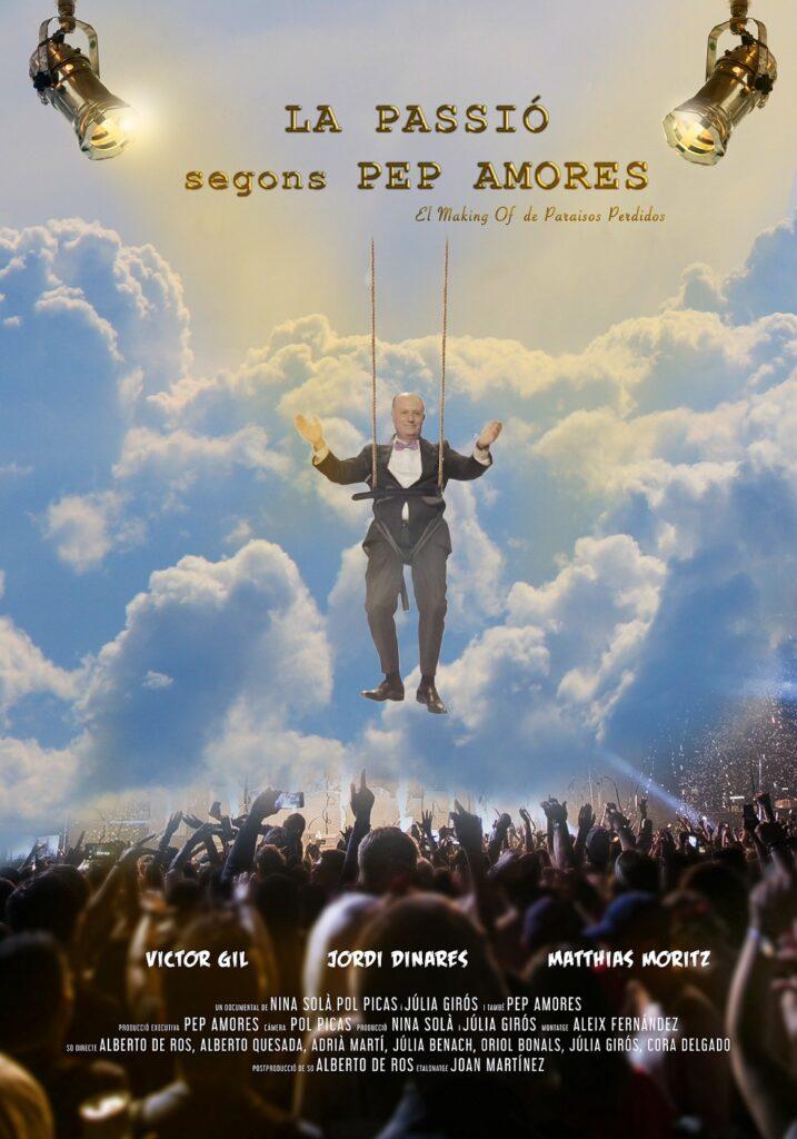 La Bustia La Passio segons Pep Amores 1
