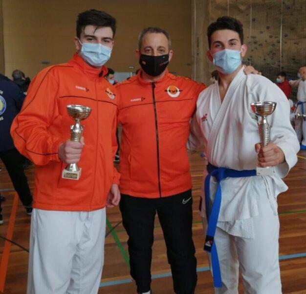 La Bustia campionat Catalunya karate senior Esparreguera 2021 (1)