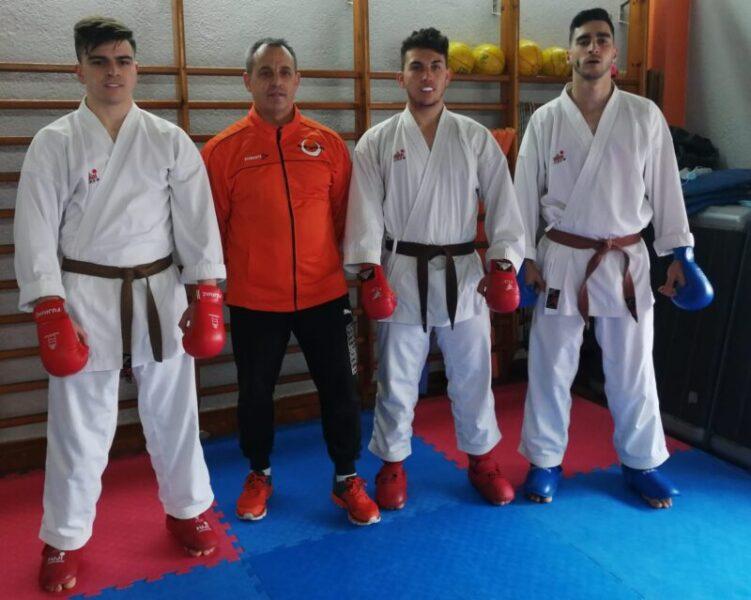 La Bustia campionat Catalunya karate senior Esparreguera 2021 (2)