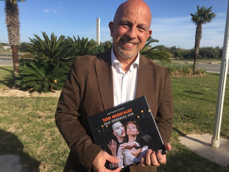 La Bustia llibre Joan Francesc Olesa