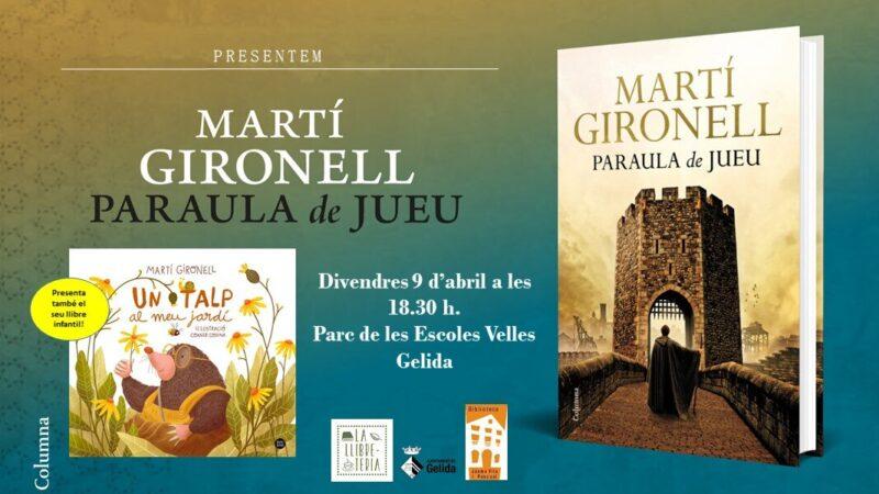 La Bustia Marti Gironell La Llibreteria