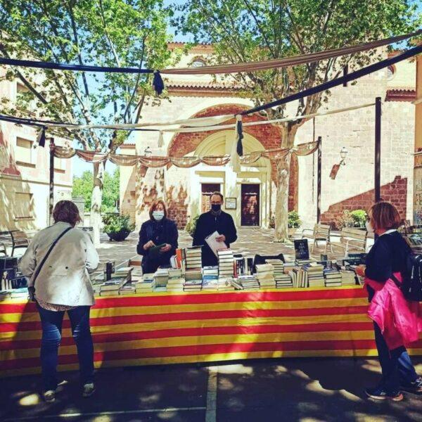 La Bustia Martorell Sant Jordi 2021 3