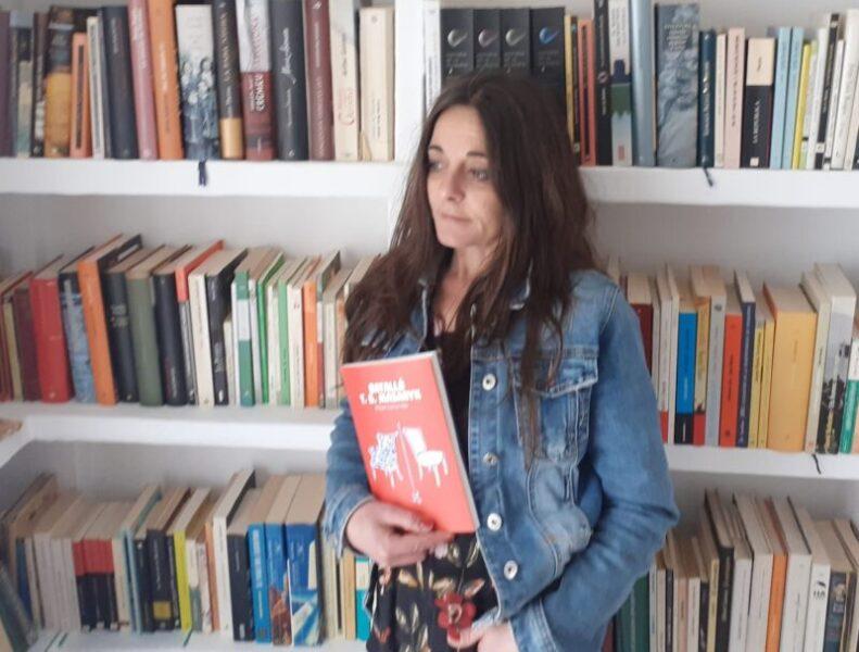 La Bustia Miriam Garcia Olesa