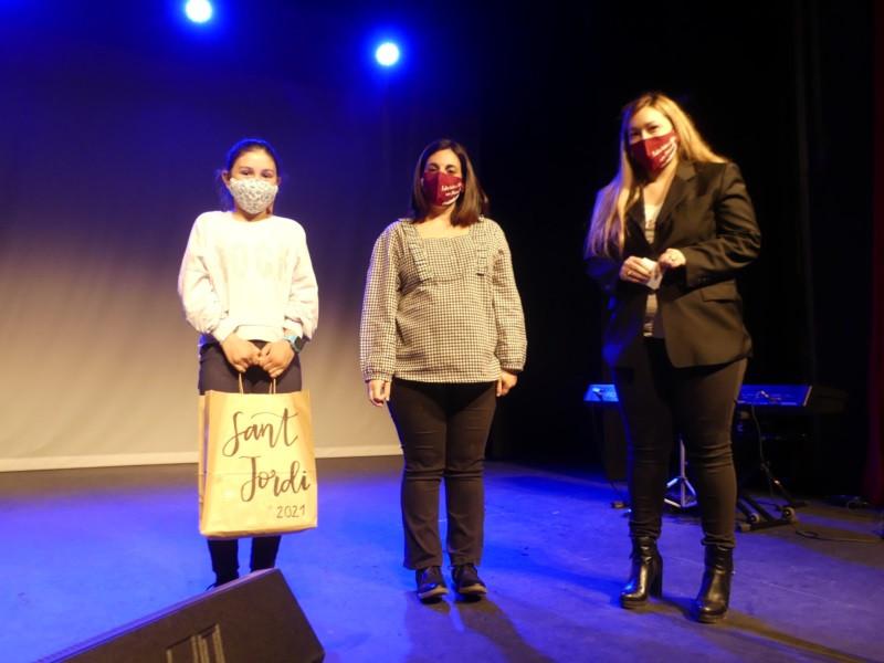 La Bustia Premis Abrera Sant Jordi 2021 (4)