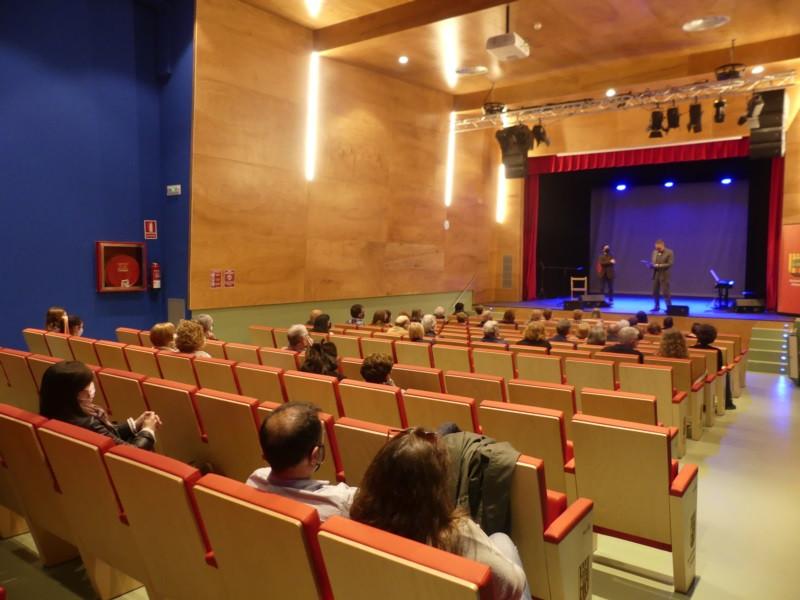 La Bustia Premis Abrera Sant Jordi 2021