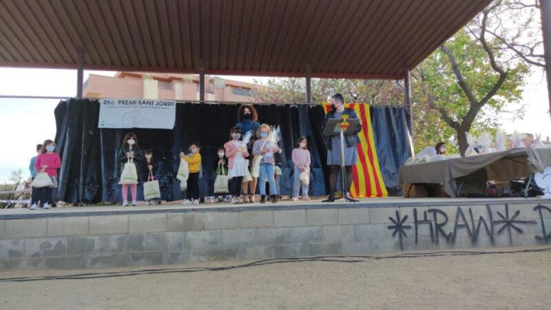 La Bustia Premis Sant Jordi Olesa Grup A