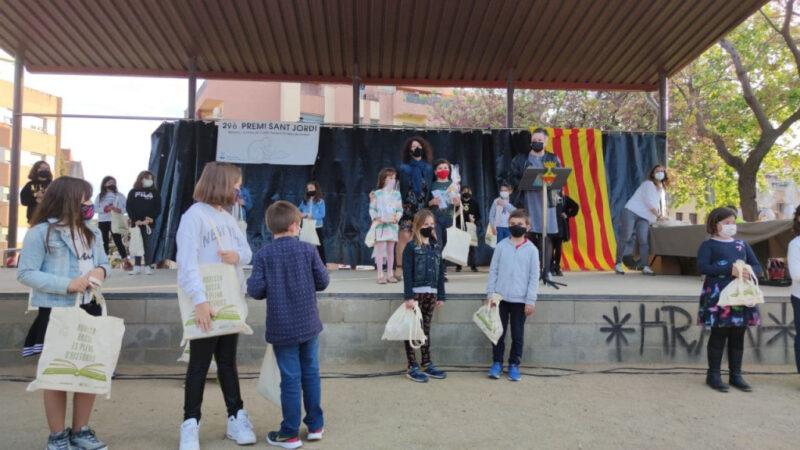 La Bustia Premis Sant Jordi Olesa Grup B