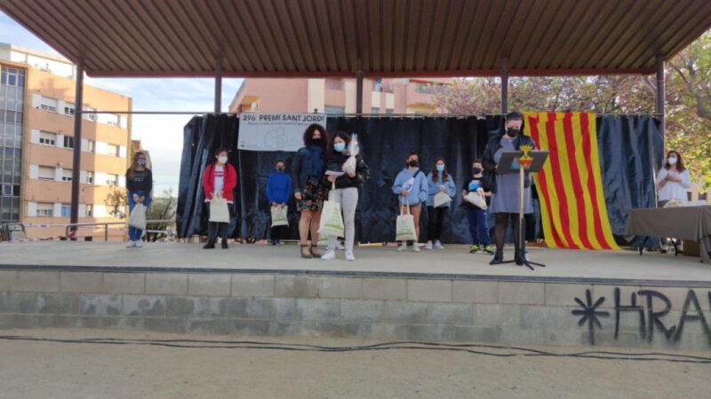 La Bustia Premis Sant Jordi Olesa Grup D