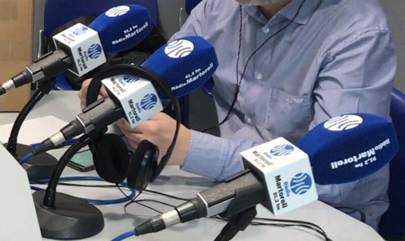 La Bustia Radio Martorell