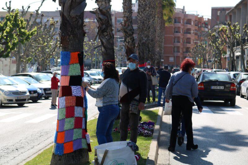 La Bustia Sant Jordi Sant Andreu 2
