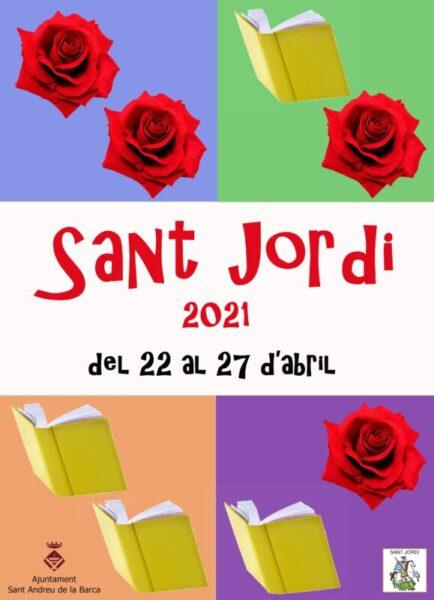 La Bustia Sant Jordi Sant Andreu 2021