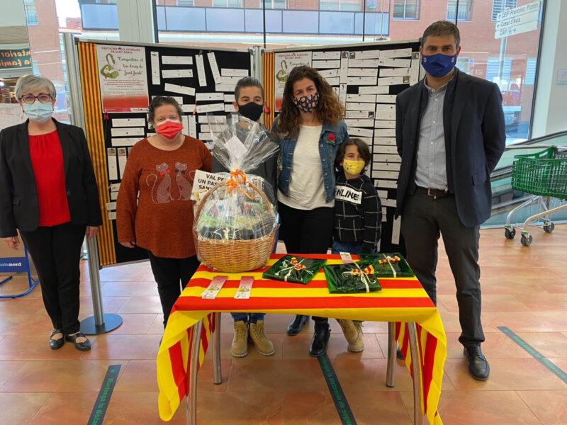La Bustia concurs Sant Jordi 2021 Abrera (3)