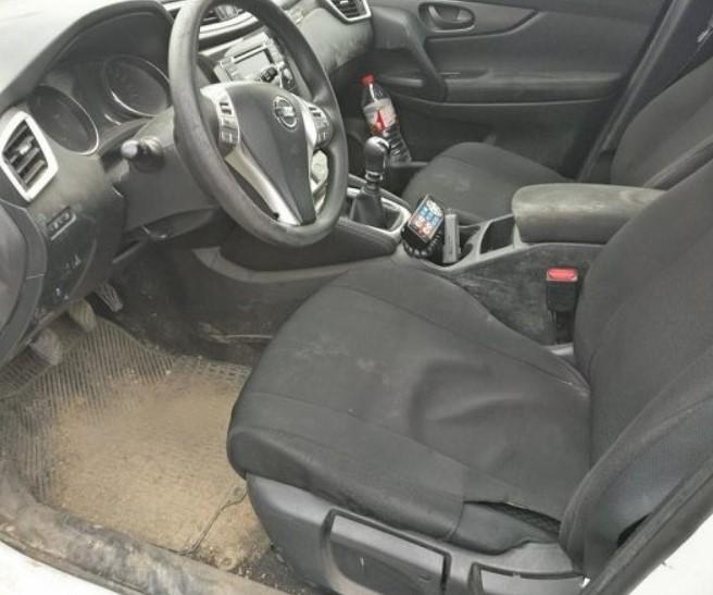 La Busstia vehicle mossos Martorell 2