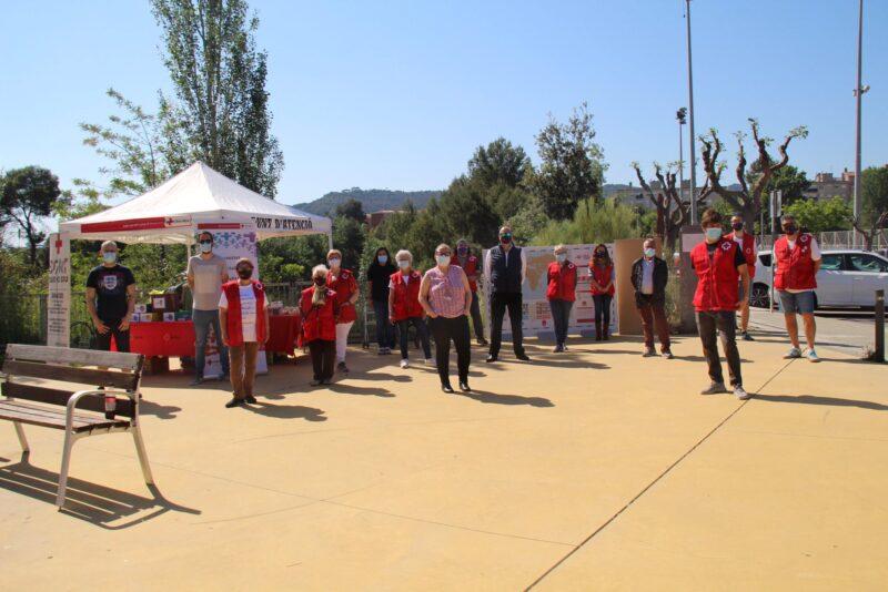 La Bustia Creu Roja Baix Llobregat Nord 1